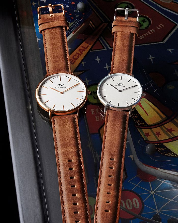 97db2c2f6214 Daniel Wellington - Classic Durham Watch