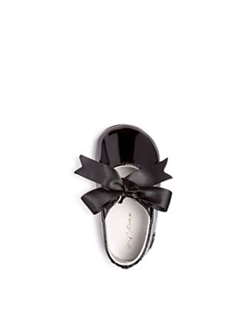 Ralph Lauren - Girls' Briley Mary Jane Flats - Baby