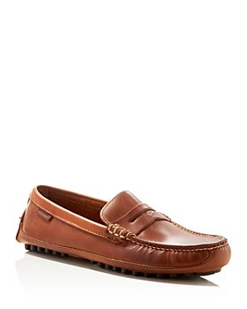 Cole Haan - Men's Grant Canoe Penny Loafers