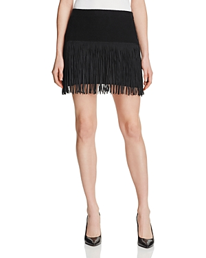Ella Moss Kalea Fringe Skirt