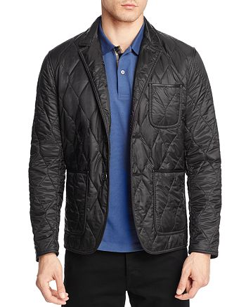 Burberry - Gillington Quilted Jacket