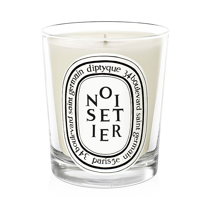 Diptyque - Noisetier Mini Scented Candle