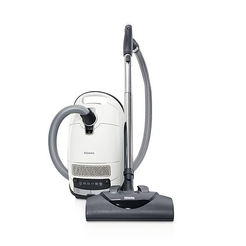 Miele - Complete C3 Cat & Dog Vacuum