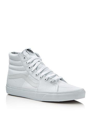 Vans - Men's Sk8-Hi High Top Sneakers