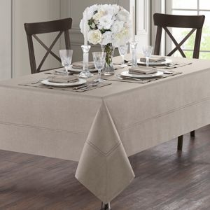 Waterford Corra Tablecloth, 70 x 126
