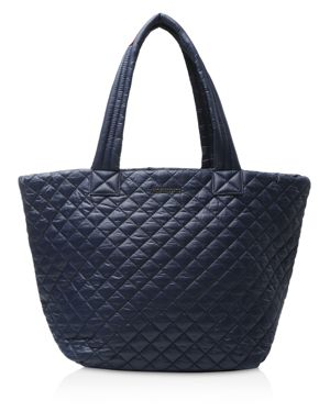 Mz Wallace Oxford Metro Medium Nylon Tote