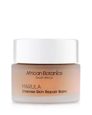 Marula Intense Skin Repair Balm, 60Ml, Colorless