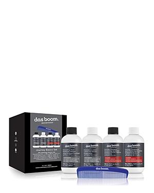 Das Boom Industries West Indies Journey Basics Set