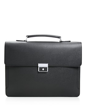 Longchamp - Racing Handle Briefcase