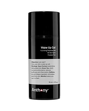 Anthony Wake Up Call Hydrating Treatment Gel