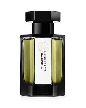 L'Artisan Parfumeur Timbuktu Eau de Toilette 1.7 oz.