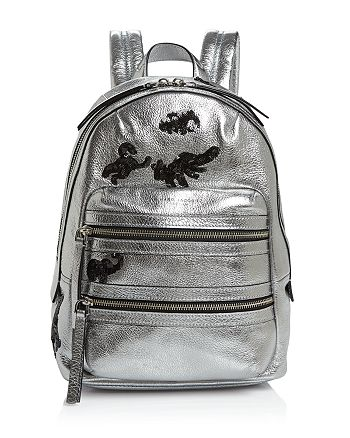 MARC JACOBS - Gotham City Animals Backpack