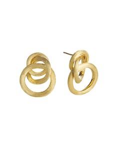 Marco Bicego - Jaipur 18 K Yellow Gold Loop Earrings