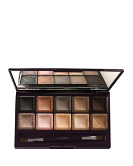 BY TERRY - Eye Designer Palette, Smokey Nude