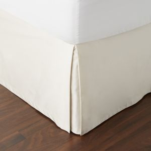 Hudson Park Verraine Bedskirt, Queen - 100% Exclusive
