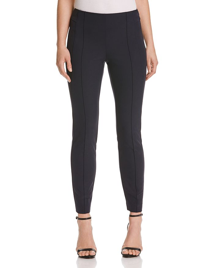 Lafayette 148 New York - Slim Pintuck City Pants