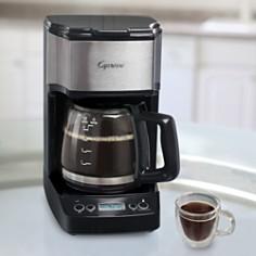 Capresso - 5 Cup Mini Drip