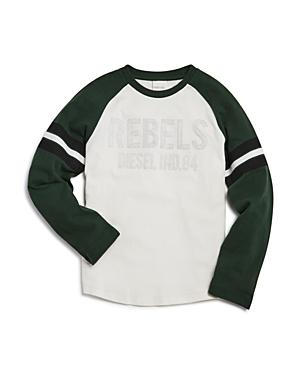 Diesel Boys' Rebels Tee - Little Kid, Big Kid