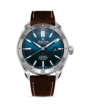 Alpina Alpiner 4 Watch, 44mm