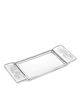 Lalique - Naiades Tray