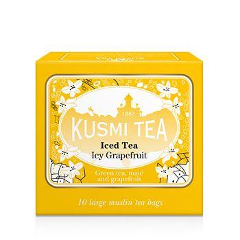 Kusmi Tea - Iced Tea Icy Grapefruit