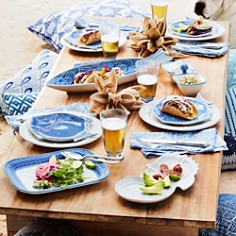 Juliska - Berry & Thread Sealife Dinnerware