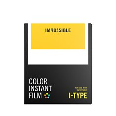 Imopssible I-Type Color Film - Bloomingdale's_0
