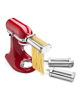 KitchenAid - 2-Piece Pasta Cutter Attachment Set #KSMPCA