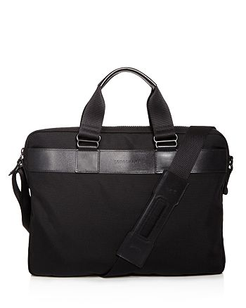Longchamp - NYLTEC Small Briefcase b445bbbbc585f