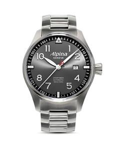 Alpina Startimer Pilot Watch, 40mm - Bloomingdale's_0