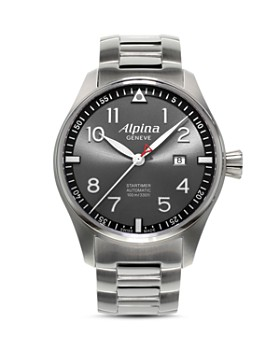Alpina - Startimer Pilot Watch, 40mm