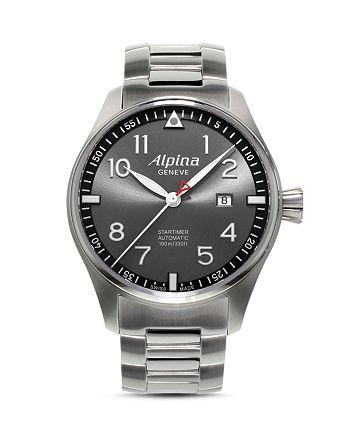 Alpina - Startimer Pilot Watch, 40mm