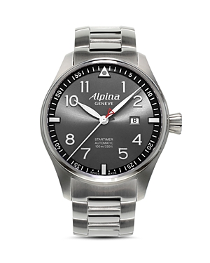 Alpina Startimer Pilot Watch, 40mm