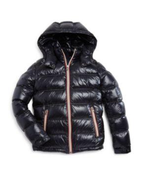 moncler jacket kid