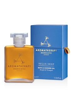 Aromatherapy Associates Relax Deep Bath & Shower Oil - Bloomingdale's_0