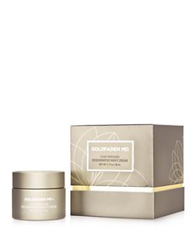 Goldfaden MD - Plant Profusion Regenerative Night Cream