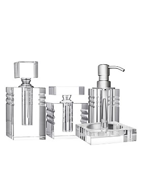 Orrefors - Ice Vanity Collection