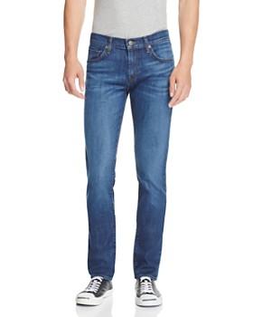 8a2ce8bd J Brand - Tyler Slim Fit Jeans in Diran ...