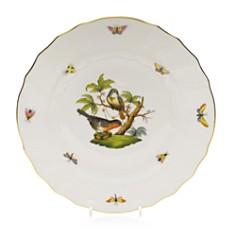Herend - Rothschild Bird Dinnerware