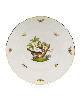 Herend - Rothschild Bird Dinnerware