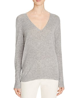 Theory - Adrianna RL Cashmere Sweater