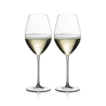 Riedel - Veritas Champagne Glass, Set of 2