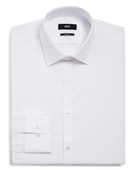 BOSS - Marley Sharp Fit - Regular Fit Dress Shirt