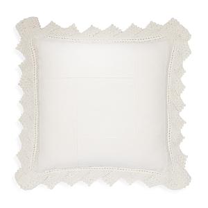 Ralph Lauren Kayla Decorative Pillow, 18 x 18