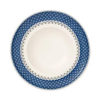 Villeroy & Boch - Casale Blu Rim Soup