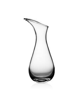 Nambé - Moderne Glass Carafe