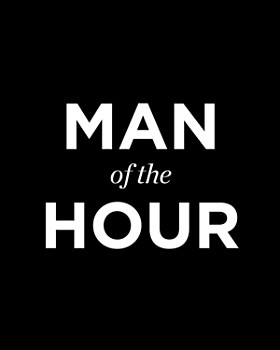 Bloomingdale's - Man of the Hour E-Gift Card