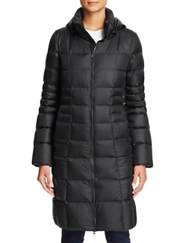 The North Face® - Metropolis Down Parka ... c2899bdc8