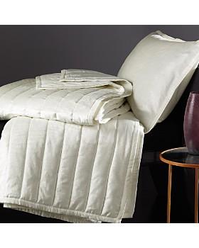 Donna Karan - Velvet Quilts