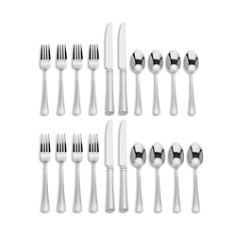 Reed & Barton Percy 20 Piece Flatware Set - Bloomingdale's Registry_0